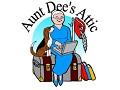 Aunt Dee's Attic - logo